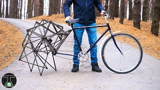 10 Craziest BIKES You Need to SEE to BELIEVE.....🚴  💕💕