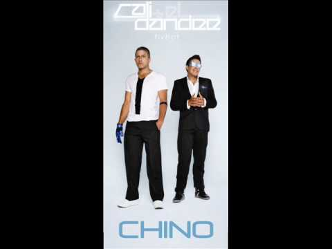 Música Chino