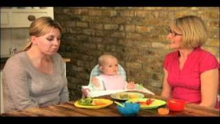 Weaning Stage 2