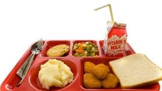Michael Pollan: School Lunch