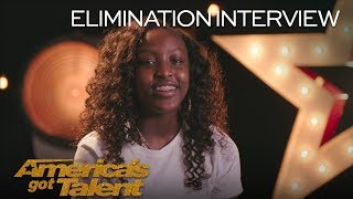 Elimination Interview: Flau