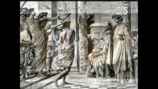 Платон. Великие философы