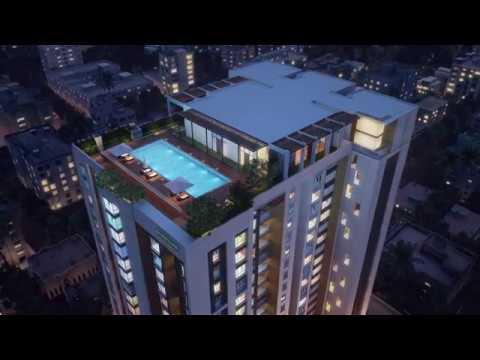 3D Tour of Baashyaam Plutus Residence