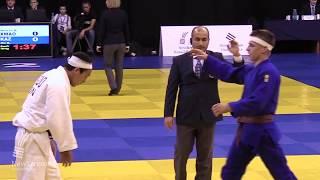 Новый Поток. Международный турнир по дзюдо. Тюмень, 2017