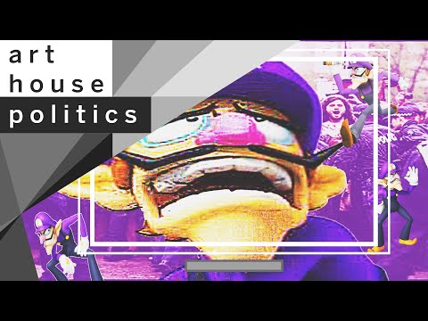 Justice for Waluigi: A Gateway Cause