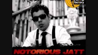 Gambar cover Notorious Jatt - Randy J (Lyrics: Maninder Kailey)