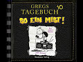 Lübbe Audio Gregs Tagebuch 10 – So ein Mist Video