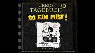 Kinney, Gregs Tagebuch 10 - So ein Mist!