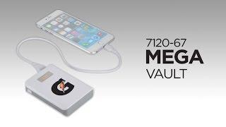 7120-67 Mega Vault