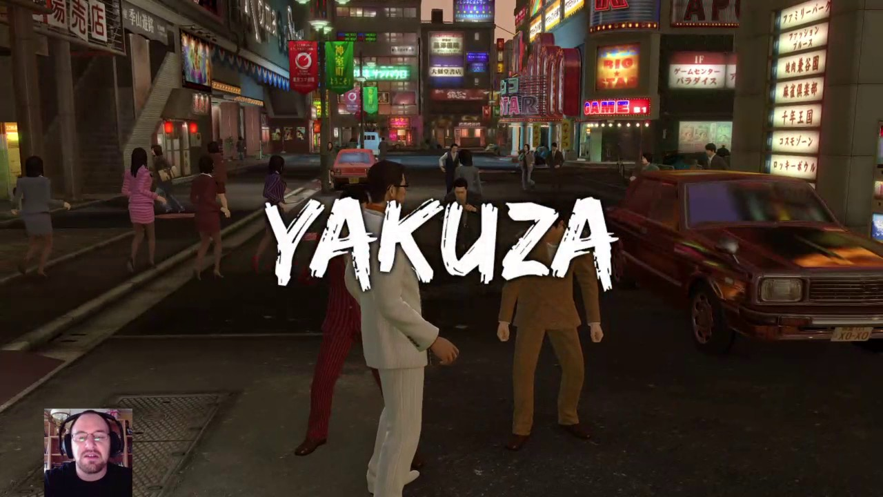 Yakuza Zero – Part 29: Heute kein Thumbnail