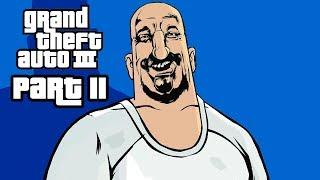 Grand Theft Auto 3 Gameplay Walkthrough Part 11 -  GRAND THEFT AERO (GTA 3)