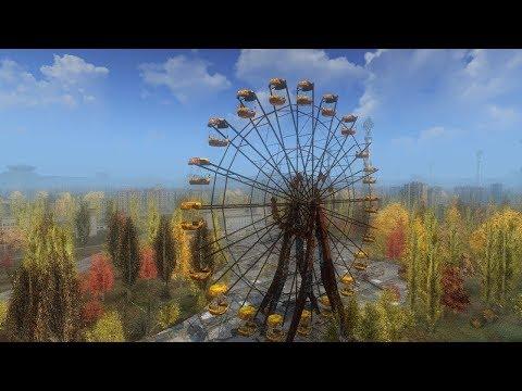 Radiation City Trailer thumbnail