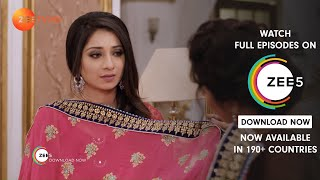 Yeh Teri Galliyan - Episode 96 - Dec 6, 2018 - Best Scene | Zee TV | Hindi TV Show