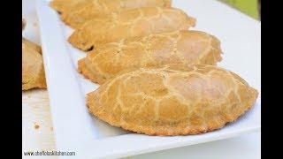 Wheat Nigerian Meat Pie