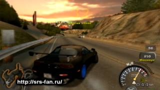 Street Racing Syndicate - Drift