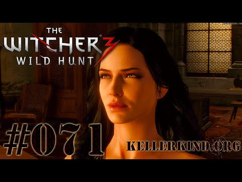 The Witcher 3 #071 - Bettgeschichten und Saufgelage ★ Let's Play The Witcher 3 [HD|60FPS]