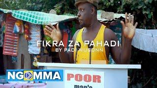 BAHATI - FIKRA ZA BAHATI PARODY by PADI WUBONN
