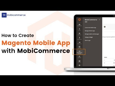 Videos from MobiCommerce