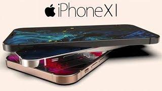 Таким будет iPhone 11! Первый гибкий смартфон и телефон с 2 экранами!