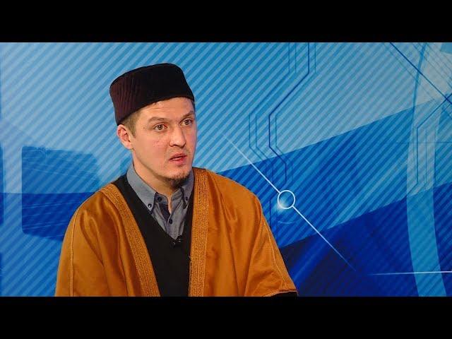 Рождение своего пророка празднуют мусульмане