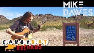 Mike Dawes - Boogie Shred (Official Tour Video) - Solo Guitar
