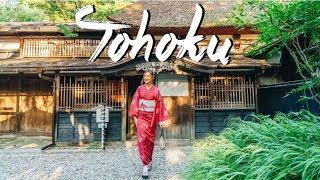 Tohoku - Japan's Greatest Gem | Smart Travels