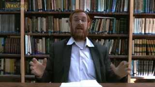 preview picture of video 'People of Israel preparing for kingship Chapter 5 - Rabbi Yehudah Glick'