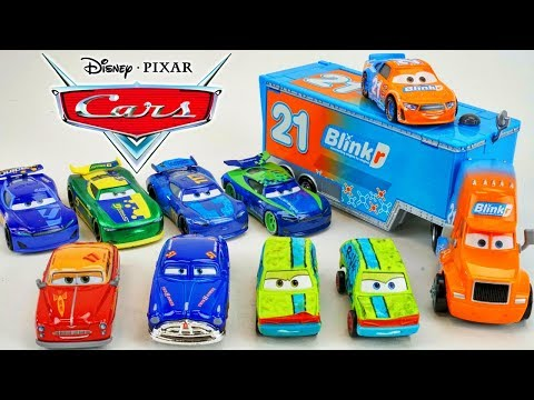 mp4 Cars 3 Hit And Run, download Cars 3 Hit And Run video klip Cars 3 Hit And Run