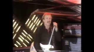 The Police - Roxanne - Top Of The Pops - Thursday 3rd May 1979