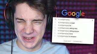 I Googled Myself