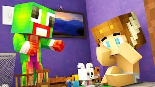 Minecraft Daycare - BEING BULLIED!