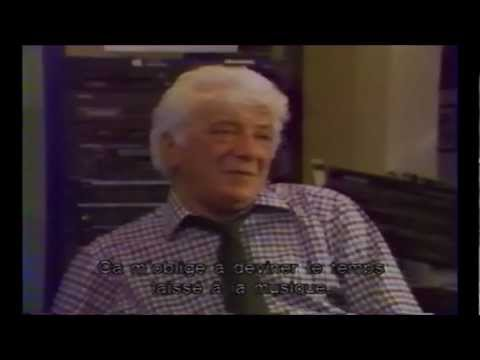 RAPIDO - Jerry GOLDSMITH (French TV 1987)