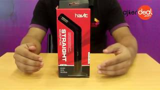 Havit HV-M80 Straight Microphone || Ajkerdeal Product Unboxing 2018