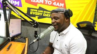Sultan 001 Joho offers to pay 250k in school fees for needy student LIVE on Milele Fm