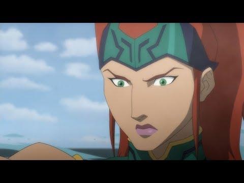 Aquaman AMV - Save Me