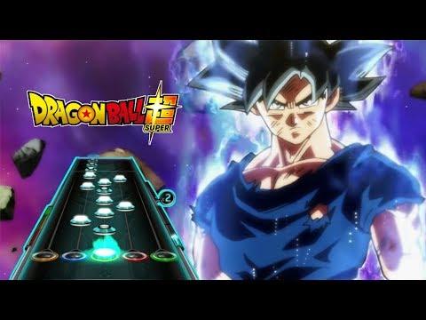 Download Guitar Hero 3 Ch Dragon Ball Super Ultra Instinct Theme