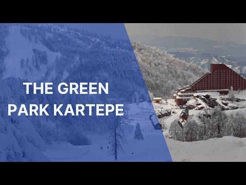 The Green Park Kartepe