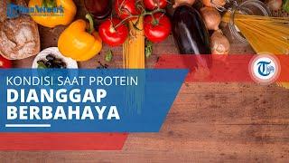 Alergi Makanan, Reaksi Ketika Sistem Kekebalan Tubuh Mengira Bahwa Protein Makanan Berbahaya