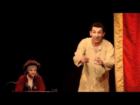 Vidéo de Jean-Louis Maunoury