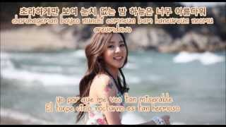 2NE1 - 살아 봤으면 해 (If I Were You) [sub español + romanizacion + hangul]