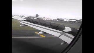 2014-04-23 Landing at Denpasar Airport