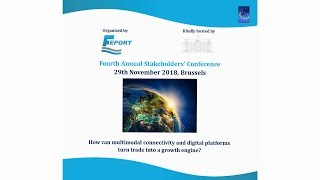 Feport 4th Annual Stakeholders Conference 2018