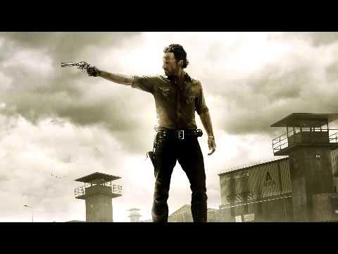 Tom Waits - Hold On (The Walking Dead Season 3 Episode 11)