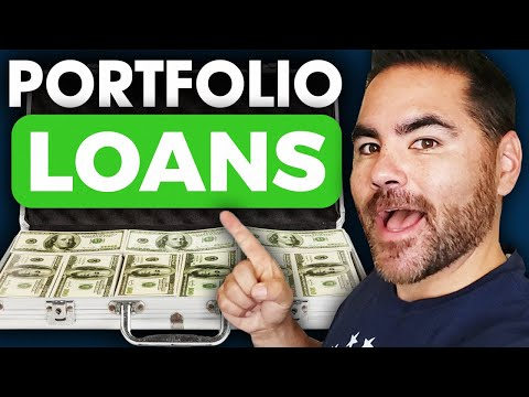 , title : 'How To Get Portfolio Loans for Investing In Real Estate