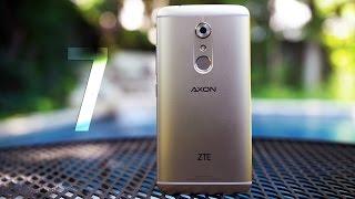 ZTE Axon 7 Review: The OnePlus 3 Flagship Killer?