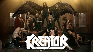 Interview with KREATOR