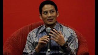 Bila Terpilih di Pilpres 2019, Sandiaga Akan Ubah SIstem Pembayaran Anggota DPR