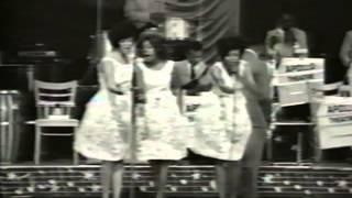 "The Supremes ""My Heart Can't Take It No More"" Live at The Apollo Theatre"