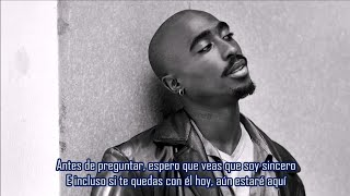 Can U Get Away - 2Pac | Subtitulada en español