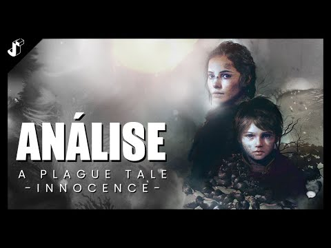 A PLAGUE TALE: INNOCENCE IS A LONG AND GREAT ESCORT MISSION video thumbnail